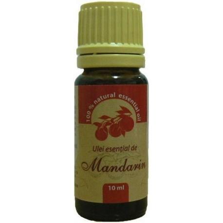 Ulei Mandarin 10ml Mer-Co