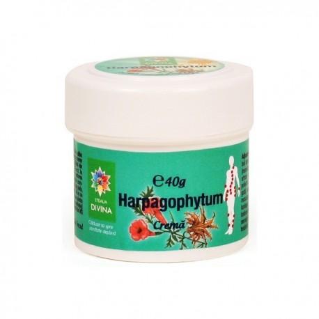 Unguent Harpagophytum 40g Steaua Divina