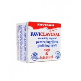 Clavusal 10ml Favisan