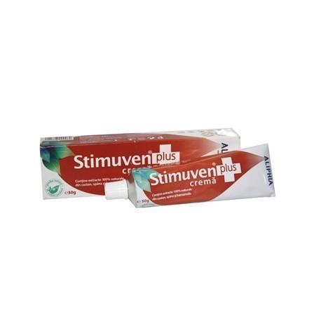 Stimuven Plus Crema 50g Exhelios