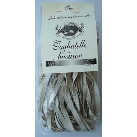 Paste Tagliatelle Busuioc Bio 250g Petra