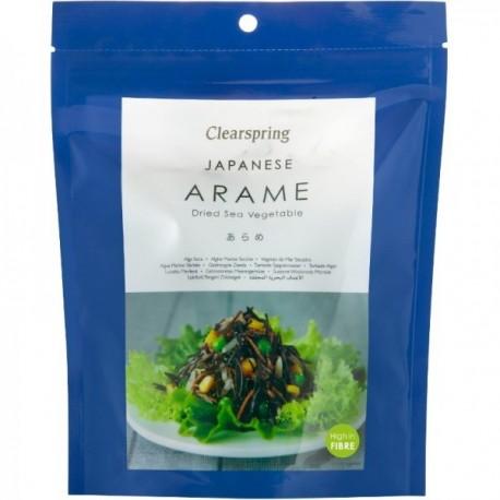Alge Arame - 50g Clearspring