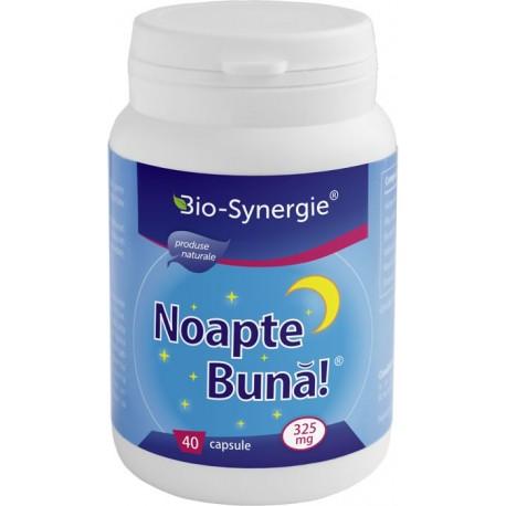 Noapte Buna 40cps Bio Synergie
