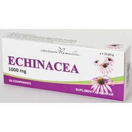 Echinaceea 1000mg 30cp Remedia