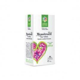Menstrofit-Vitex 60cps Santo Raphael