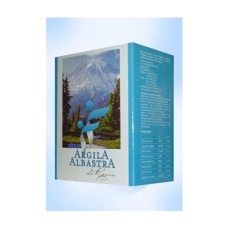 Argila Albastra Plicuri 5x100g Romcos
