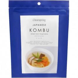 Alge Kombu - 50g Clearspring