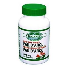 Pau Darco 90cps Organika