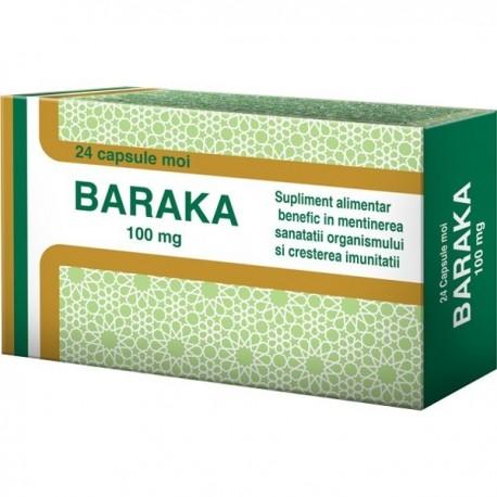 Baraka 100mg Pharco Pharmaceuticals