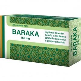 Baraka 450mg Pharco Pharmaceuticals