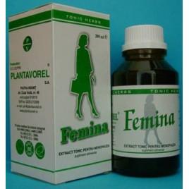 Femina Tinct.200ml Plantavorel
