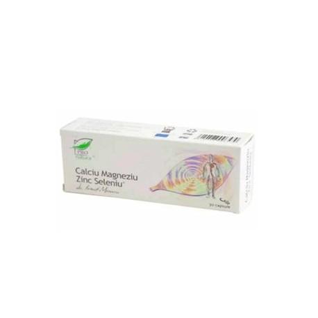 Camgzn 30cps Medica