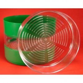 Germinator 4 Vase Plastic