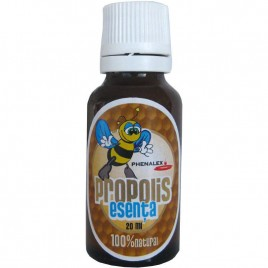 Propolis Esenta 50ml Phenalex