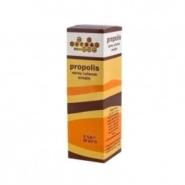 Spray Propolis 50ml Institutul Apicol
