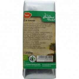 Unt Cacao - Eco 250g Pv Et