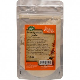 Pudra Fructul Pasiunii - 60g Pv Et