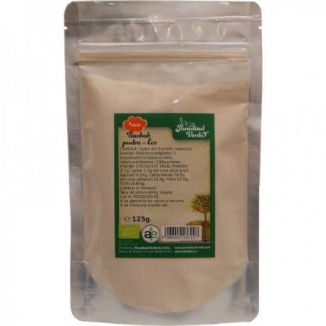 Pudra Baobab - Eco 125g Pv Et