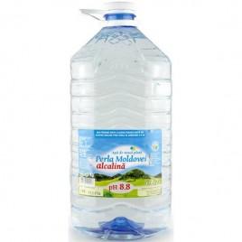 Apa Alcalina Ph 8.8 6.2l Perla Moldovei