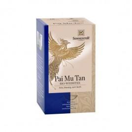 Ceai Alb Pai Mu Tan - Eco 18dz Sonnentor