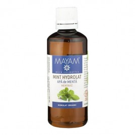Apa Menta - Eco 100ml Mayam