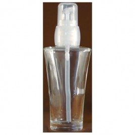 Flacon Sticla Vogue Pompa 50ml Mayam