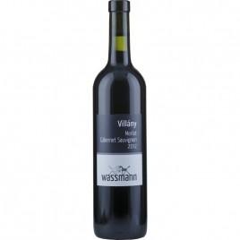 Vin Merlot Cabernet Sec 2012 - Eco Demeter 750ml Wassmann