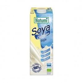 Bautura Soia Calciu - Eco 1l Natumi