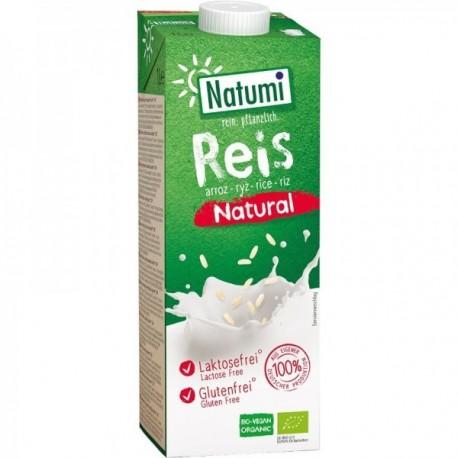 Bautura Orez Natur - Eco 1l Natumi