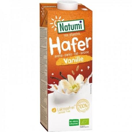 Bautura Ovaz Vanilie - Eco 1l Natumi
