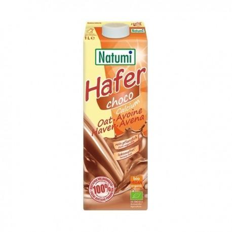 Bautura Ovaz Ciocolata Calciu - Eco 1l Natumi