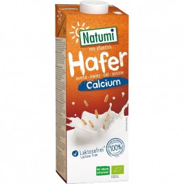 Bautura Ovaz Calciu - Eco 1l Natumi