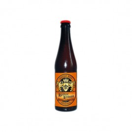 Ginger Beer Bitter-Lemon - 330ml Laboratoarele Merlin