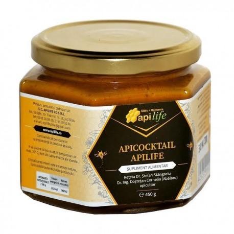 Apicocktail Apilife 450g Apilife