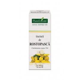Tinctura Rostopasca 50ml Plantextrakt