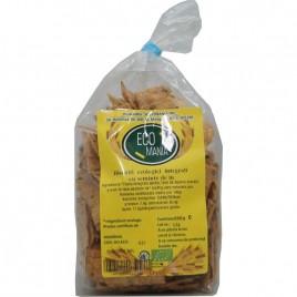 Biscuiti Integrali cu Seminte de In, Eco 200g Ecomania