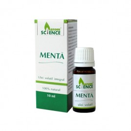 Ulei Menta 10ml Arom Science