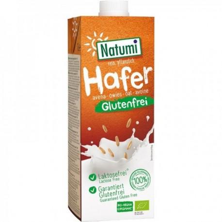 Bautura Ovaz Fara Gluten - Eco 1l Natumi