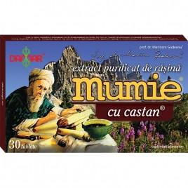Mumie-Castan 30tb Damar