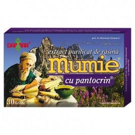 Mumie-Pantocrin 30tb Damar