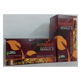 Ceai Renalo G 20dz Goldplant