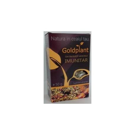 Ceai Imunitar 50g Goldplant