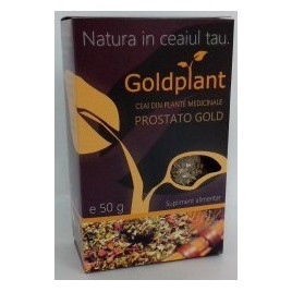 Ceai Prostato Gold 50g Goldplant
