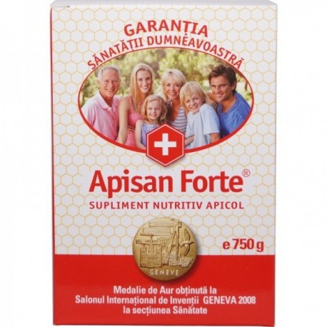 Apisan Forte 750g Apisan Forte