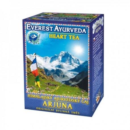 Ceai Arjuna - 100g Everest Ayurveda