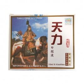 Tianli 4x10ml Tianran