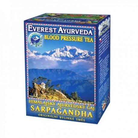 Ceai Sarpagandha - 100g Everest Ayurveda