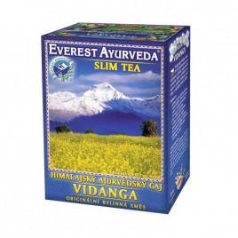 Ceai Vidanga - 100g Everest Ayurveda