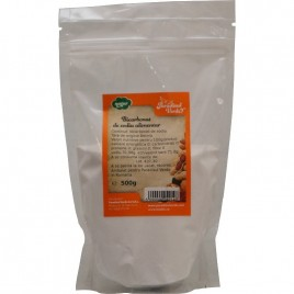 Bicarbonat De Sodiu Alimentar - 500g Pv