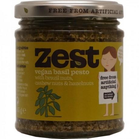 Pesto Vegan - 165g Zest
